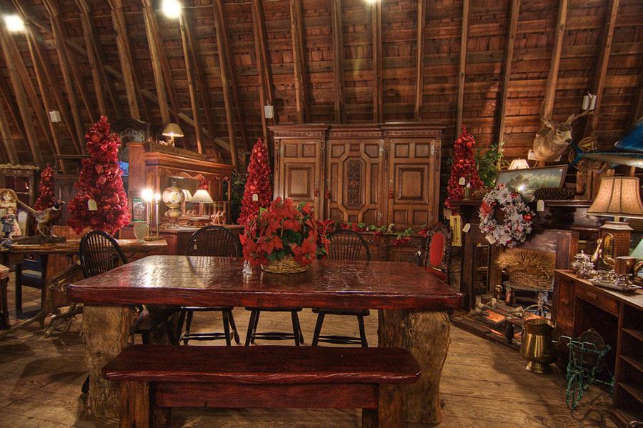 Custom Made Rustic Furniture And Quality Antiques Brewster Barn Reclaimed Wood Custom Furniture